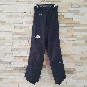 North Face Mens XS Gore-Tex Snow Ski Pants Black